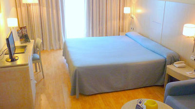 AGH Canet Hotel