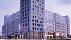 Vienna House Andel's Hotel Berlin