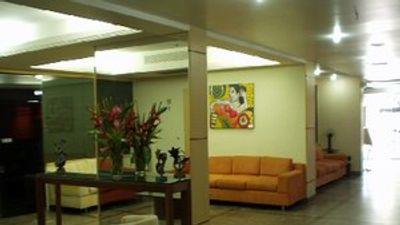 Canariu's Palace Hotel