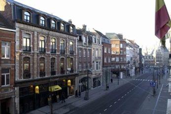 Theater Hotel Leuven-Centrum