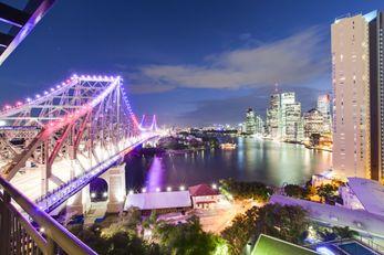 Oakwood Apartments Brisbane