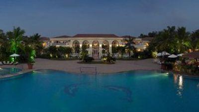 Zuri Varca White Sands Resort & Casino