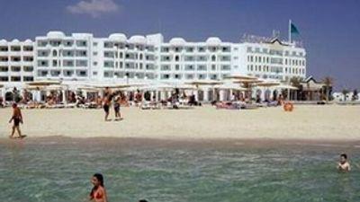 El Mouradi Hammamet Resort