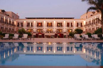 Hotel Giardino di Costanza Resort