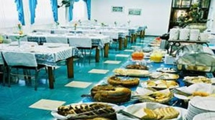 Hotel Mirante Restaurant