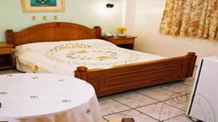 Hotel Mirante Room
