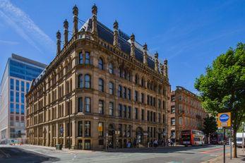 Princess St Hotel