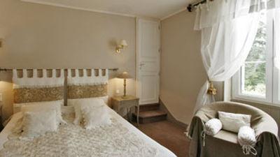 Hotel Les Glycines