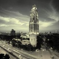 ITC Grand Central, Luxury Collection