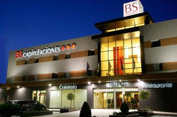 BS Capitulaciones Hotel