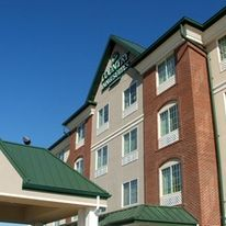 Town & Country Inn & Suites