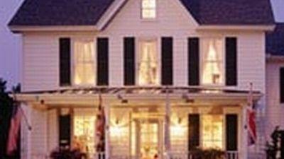 Five Gables Inn & Spa