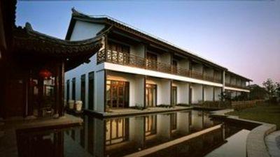 Zhejiang South Lake 1921 Club(Hotel)