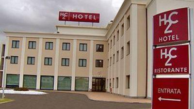Tower Inn Hotel Pisa Valdera