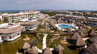 Grand Riviera Princess All Suites & Spa