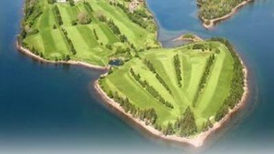 Osprey Shores Golf Resort