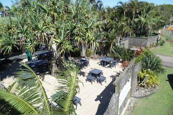 Ballina Beach Resort