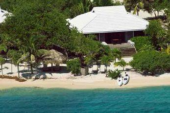 Barefoot Cay Resort