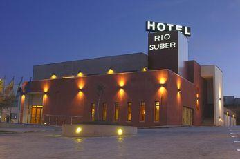 Hotel Rio Suber