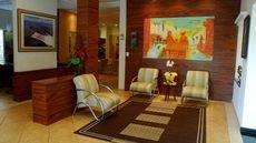 Hotel Taroba Express