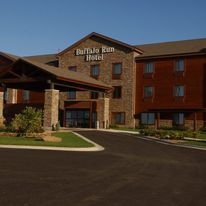 Buffalo Run Hotel