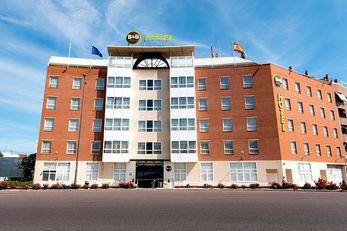 B&B Hotel Valencia Ciudad de las Ciencia