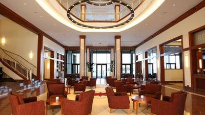 Atlantic Hotel Wilhelmshaven