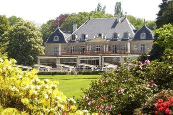 Hotel Restaurant du Parc des Eaux-Vives