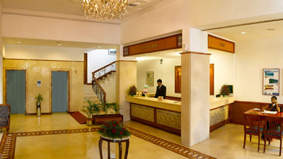 Abad Plaza Hotel