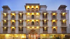 Mandakini Castle Jaipur