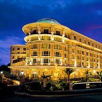 ITC Maratha, a Luxury Collection Hotel