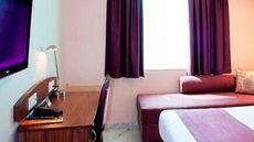 Caspia Hotel Bengaluru
