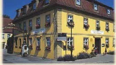Flair Hotel Brauereigasthof Drei Kronen