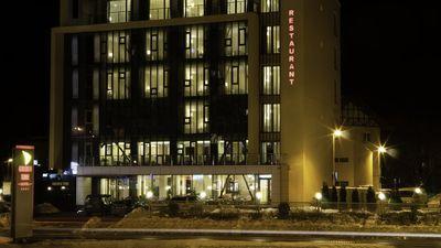 Golden Time Hotel Brasov