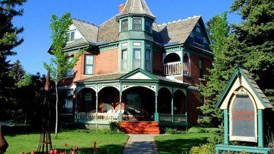 Lehrkind Mansion B&B