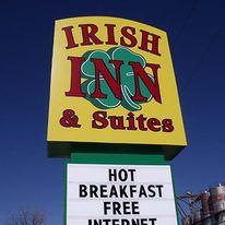 Irish Inn & Suites Muleshoe