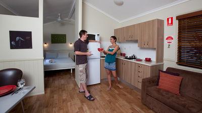 Darwin FreeSpirit Resort & Holiday Park