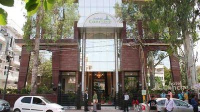 Hotel Conclave Boutique