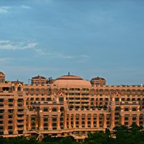 ITC Grand Chola, Luxury Collection Hotel