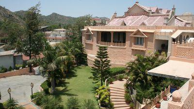 Palanpur Palace