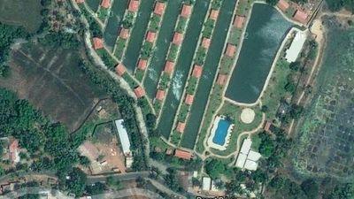 Resort Primo Bom Terra Verde-Calangute