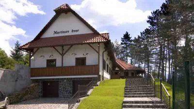 Penzion Martinov Dvor