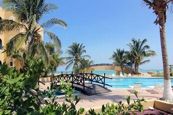 Reef Club Yucatan Spa & Beach Resort