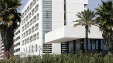 EuroHotel Barcelona Diagonal