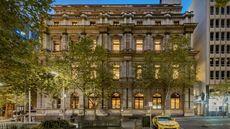 Treasury on Collins Hotel