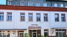 GL Hotel Goldenes Lamm