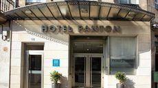 Panton Hotel