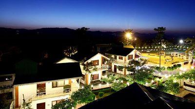 Hunky Dory Resort & Spa
