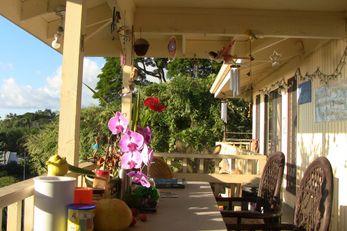 Kona Hawaii Guest House