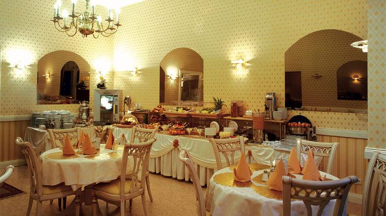 Augusta Hotel Restaurant